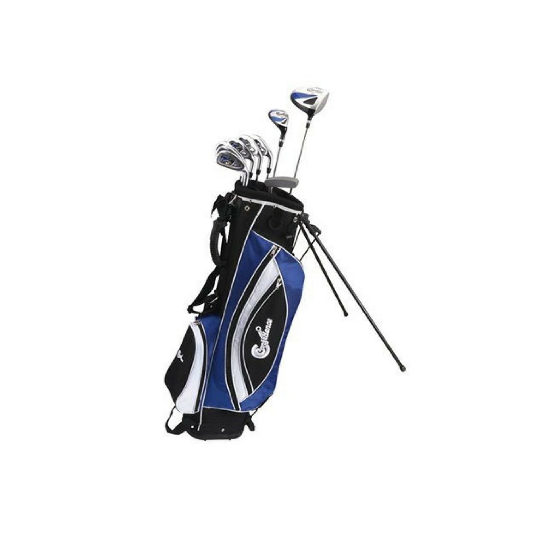 best golf equipment for beginners
