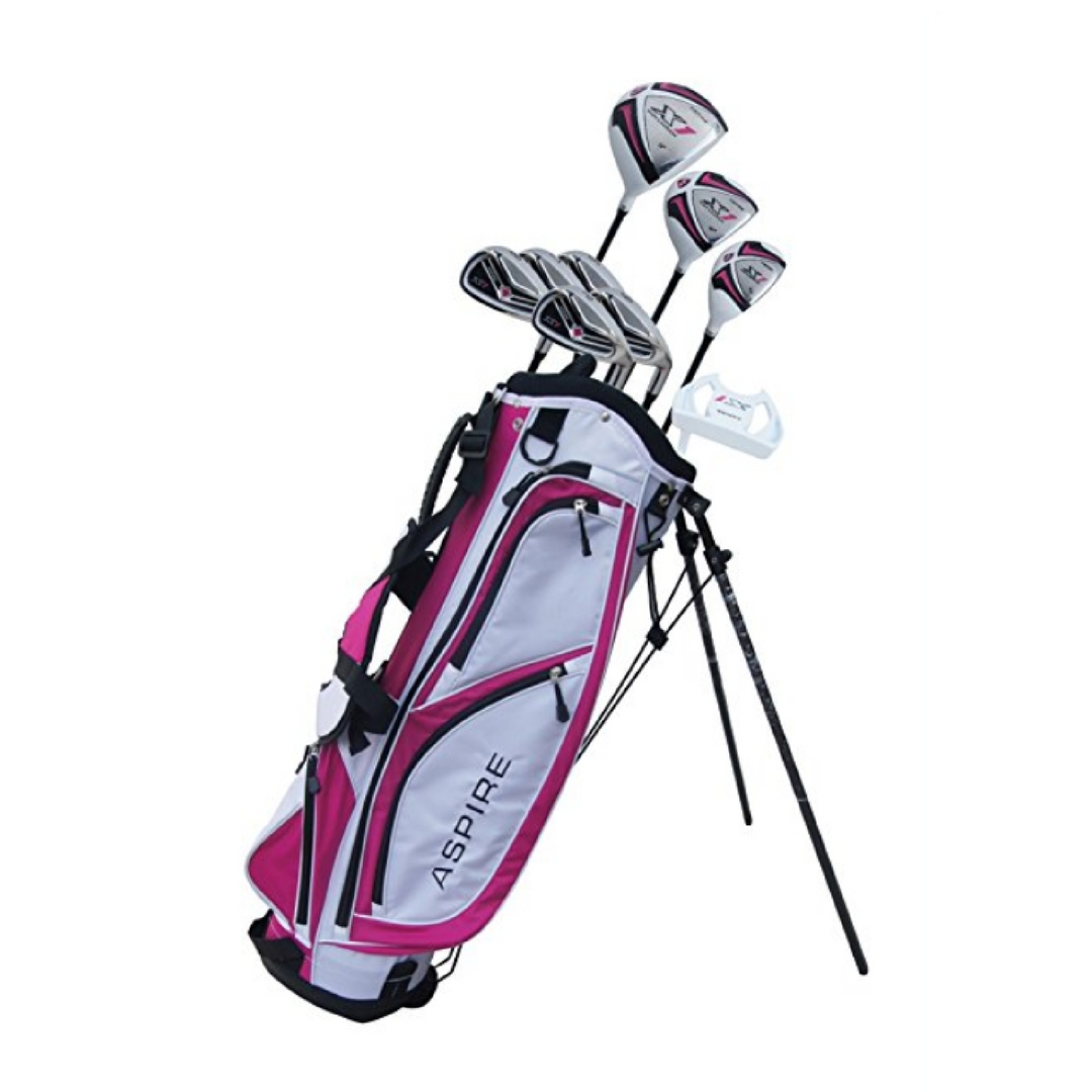 2d4a9ff40c5e The Best Ladies Golf Clubs in 2019 - Make Sure You Read This First!