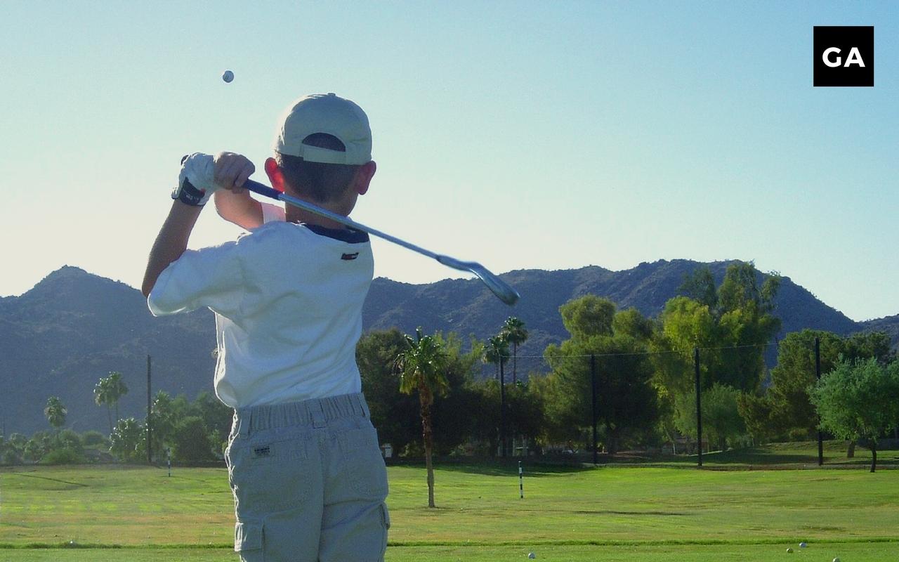 Top 12 Best Junior Golf Clubs Reviewed 2020 Kids Juniors Youth Sets