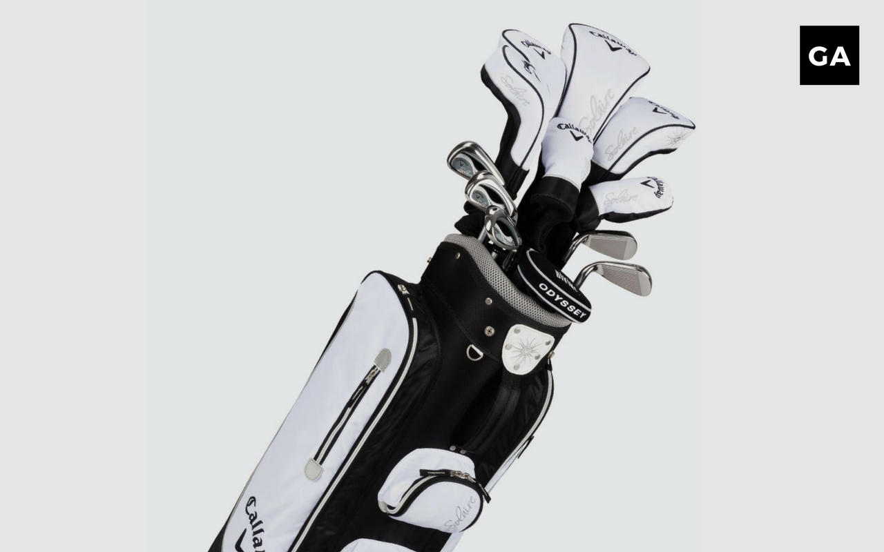 Callaway Solaire Gems Reviews | Golf Accessories Reviews 2019