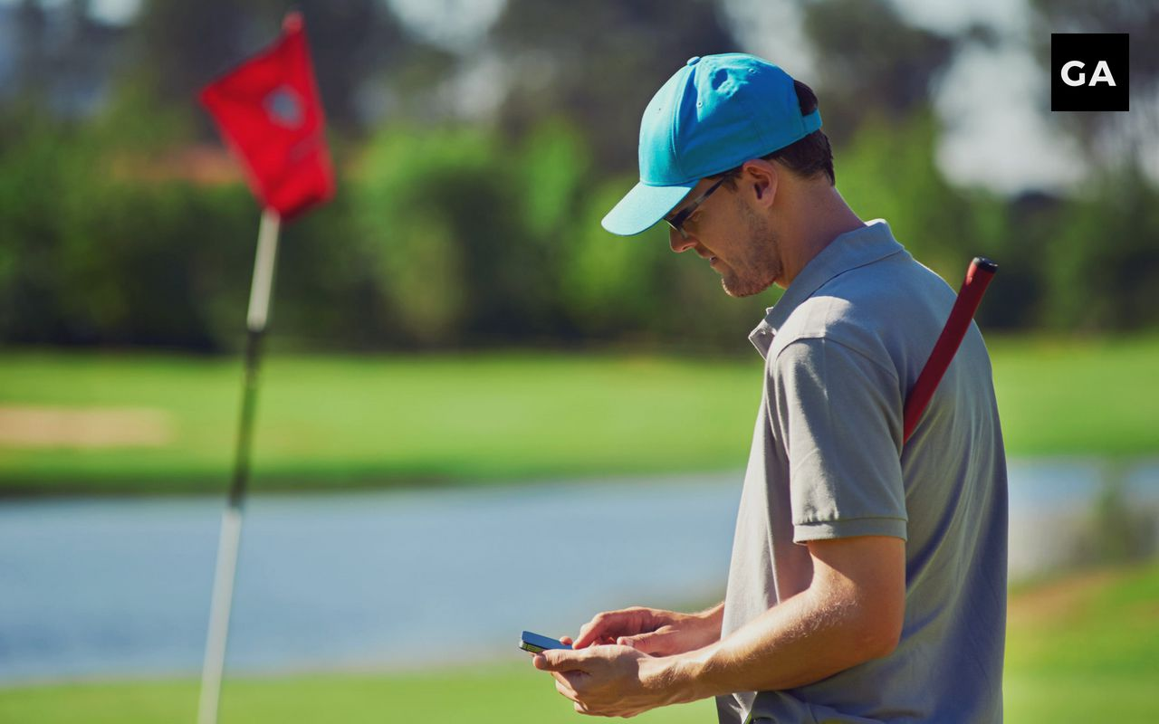300f0c102b1ca Top 15 Best Golf GPS of 2019 - Top Rated Watches   Handheld Devices