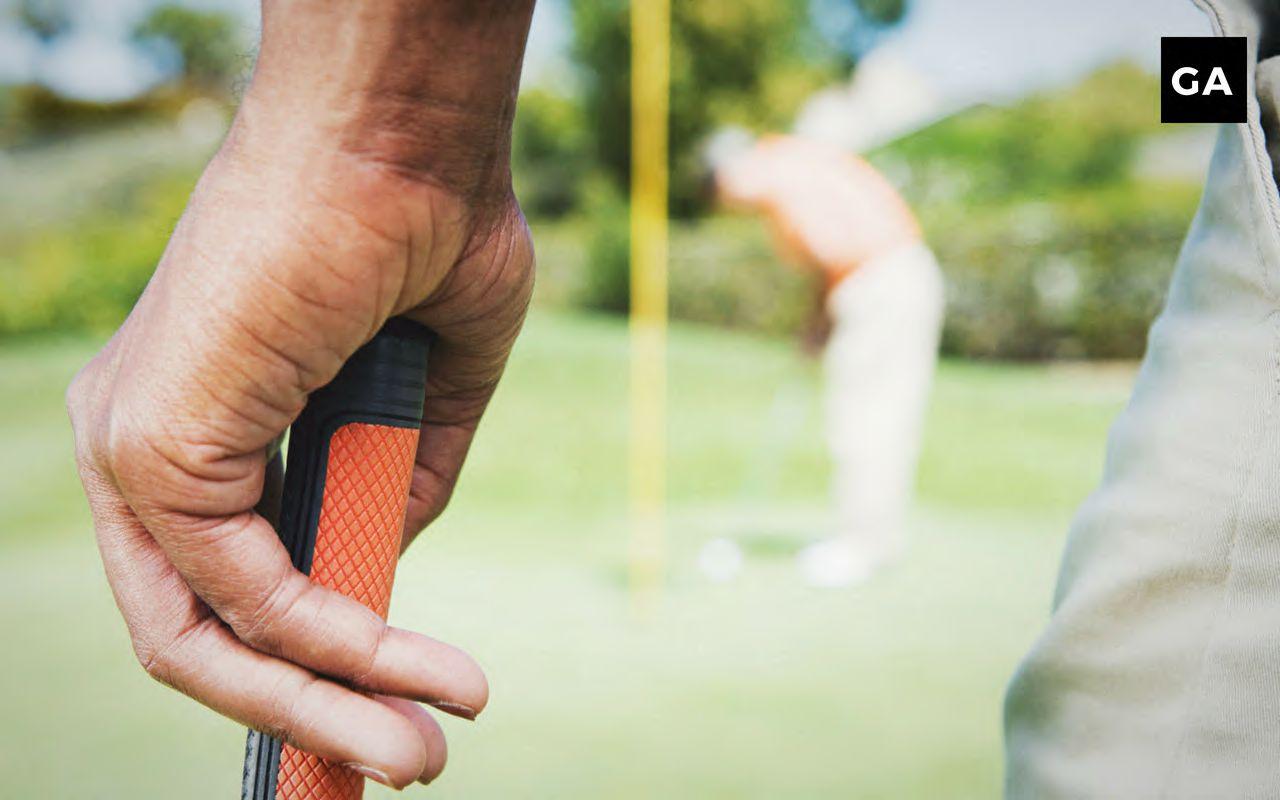 Top 10 Best Golf Grips In 2020 Non Slip Comfortable