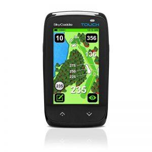 Sky Garmin GPS