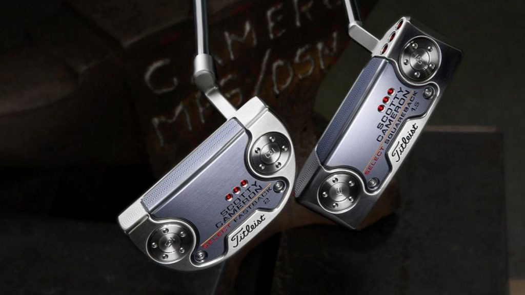 best scotty cameron putter