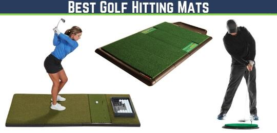 hitting mats