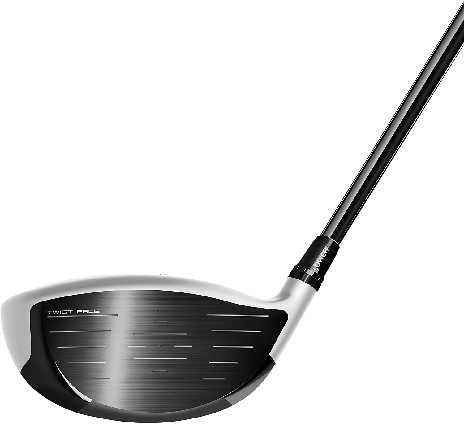 Taylormade m4 club face