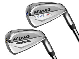 Cobra King One Length Utility irons