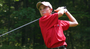 Justin Thomas 14 years old