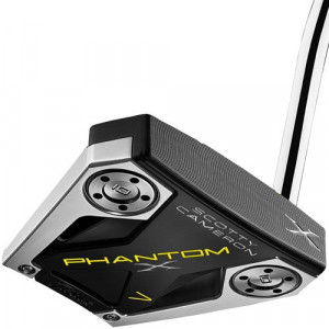 Scotty Cameron Phantom X