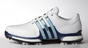 Dustin Johnson Adidas shoes